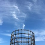 Der Eiffelturm von Schöneberg – von Pascale Hugues